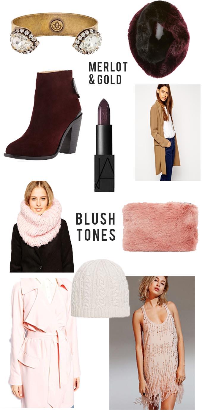 Color Trend- Merlow&Gold_BlushTones