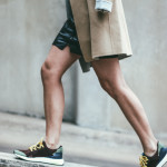 Sneakers and Skirts