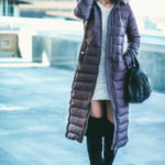 The Perfect Down Coat for Winter