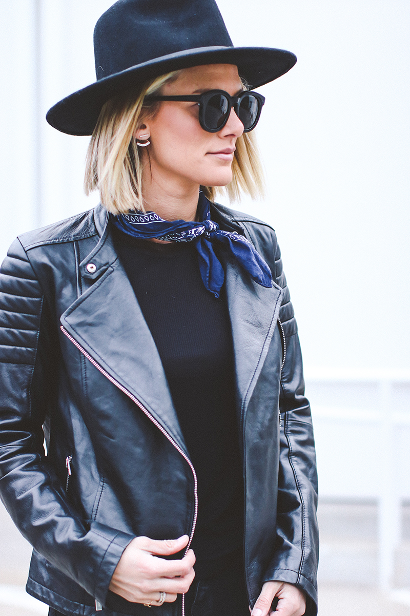 fedora-and-leather-jacket-outfit