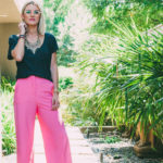 The Pink Pants Every Woman Needs