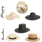 Summer Hats for 2016