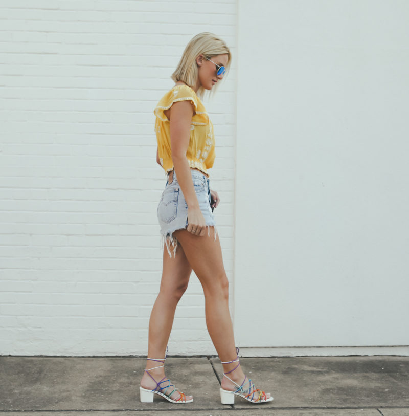yellow-embroidered-blouse