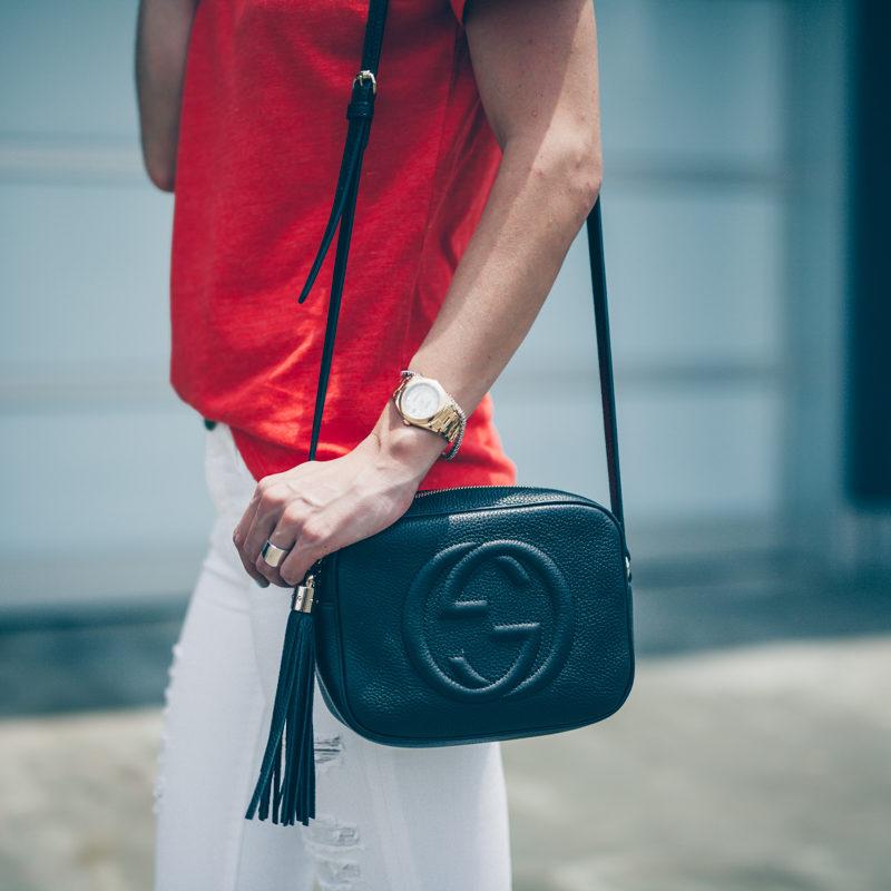black-gucci-purse