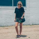 Go-to Casual Summer Outfit