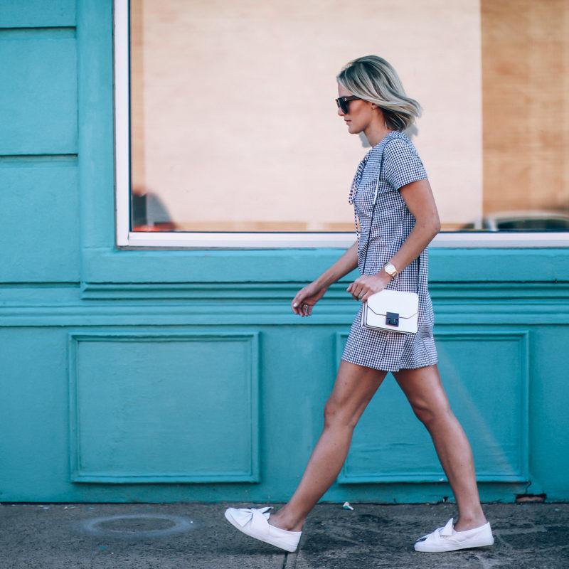 cute-gingham-dress