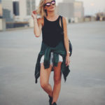 Transition Your Wardrobe from Summer to Fall with Urban Outfitters