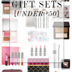 Top 10 Holiday Beauty Gift Sets Under $50 + Reviewing a Few I've Tried