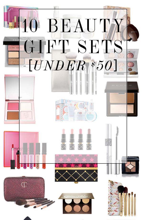best-holiday-beauty-gift-sets-under-50