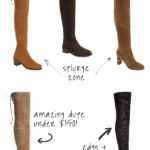 Early Black Friday Sales: Save HUGE on Over the Knee Boots!