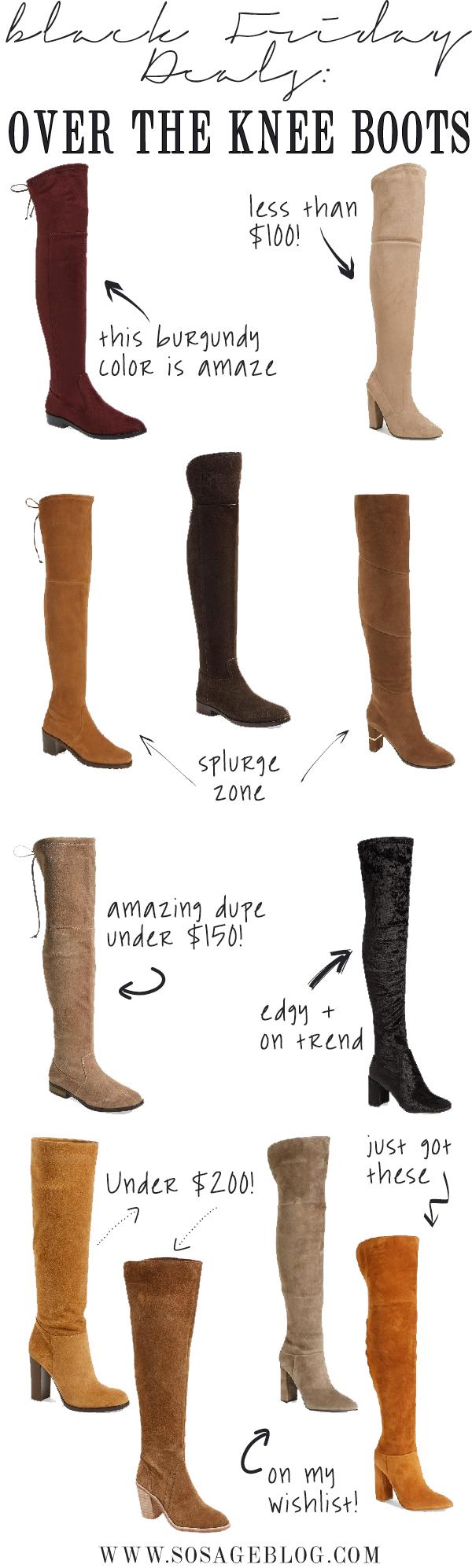best-suede-otk-boots-black-friday-sales