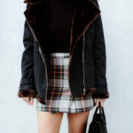 Transitional Plaid (under $70) + Jacket of the Season