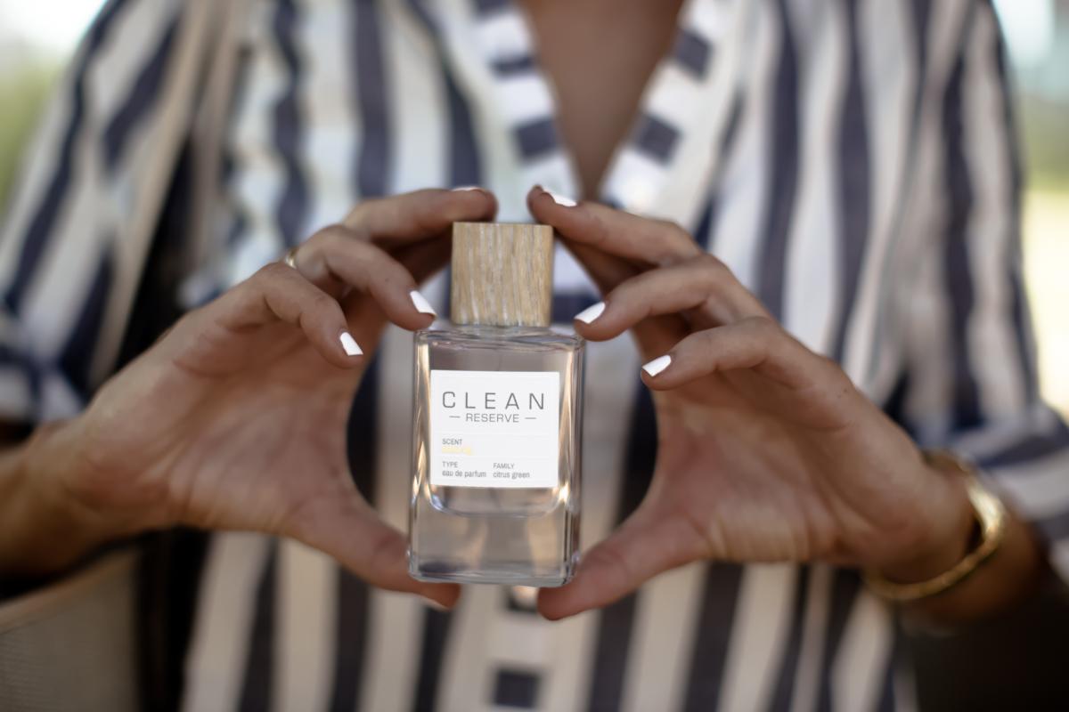 Clean perfume sephora