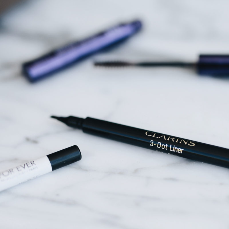 clarins 3-dot eyeliner review