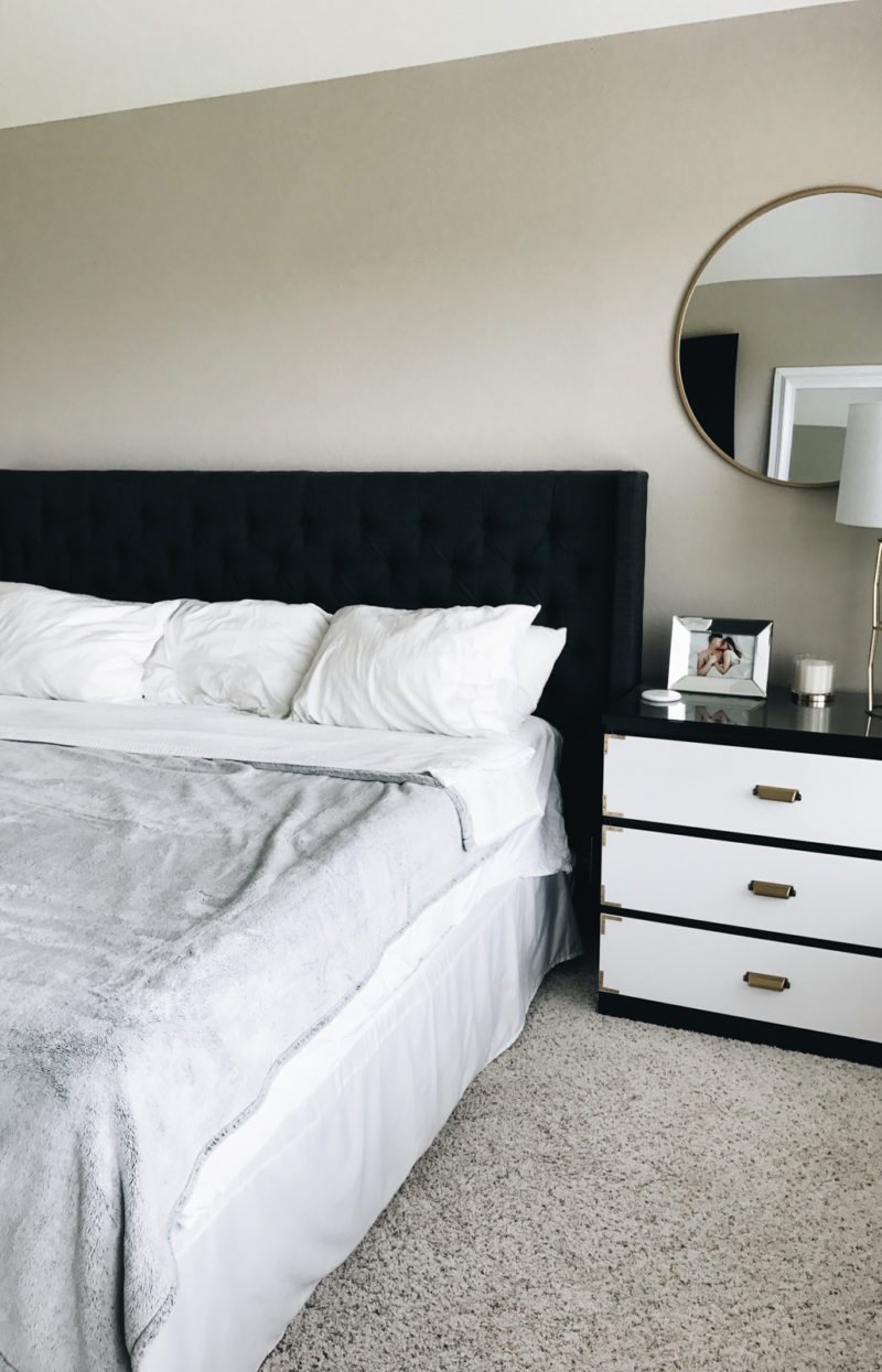 upgrading your mattress from queen to king on So Sage Blog with 4Sleep USA