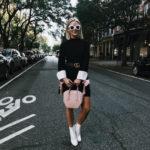 NYFW 2017 Full Outfit Recap