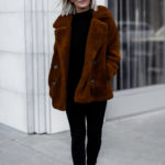 Oversized Cozy Coat