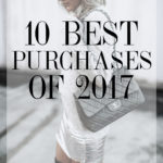 10 Best Purchases of 2017