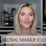 Neutral Makeup Look + My YouTube Channel Launch!