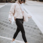 Trending: Puffer Coats