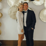 Our Black Tie Couples Shower