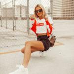 GRL PWR | Express x Olivia Culpo