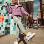 Current Sneaker Crush: Reebok Aztrek