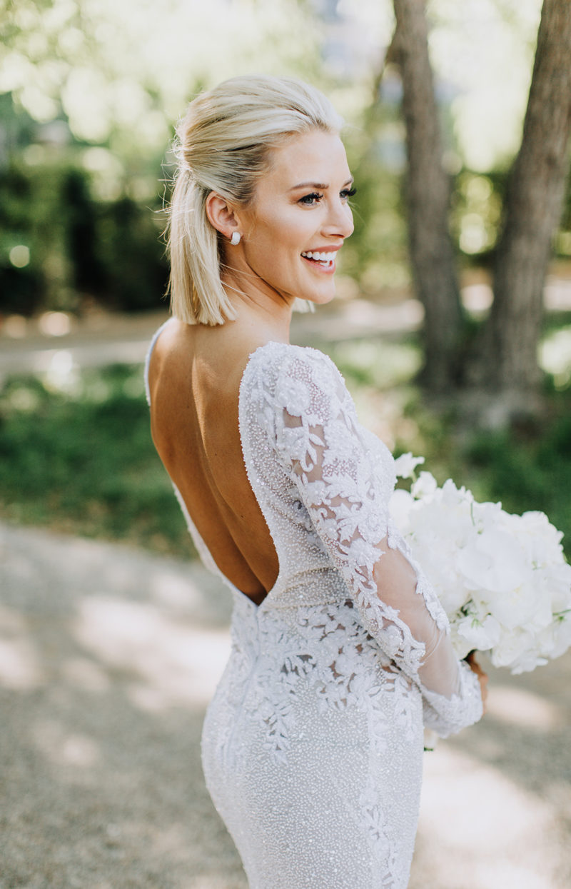the best place to go wedding dress shopping