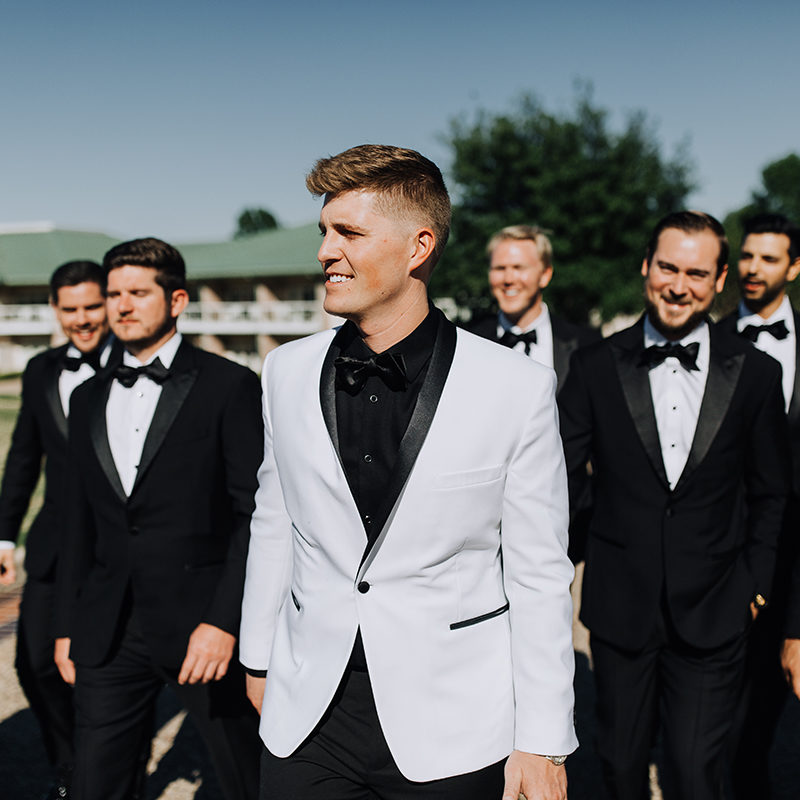 so sage blog black tux groomsmen wedding vendors-2
