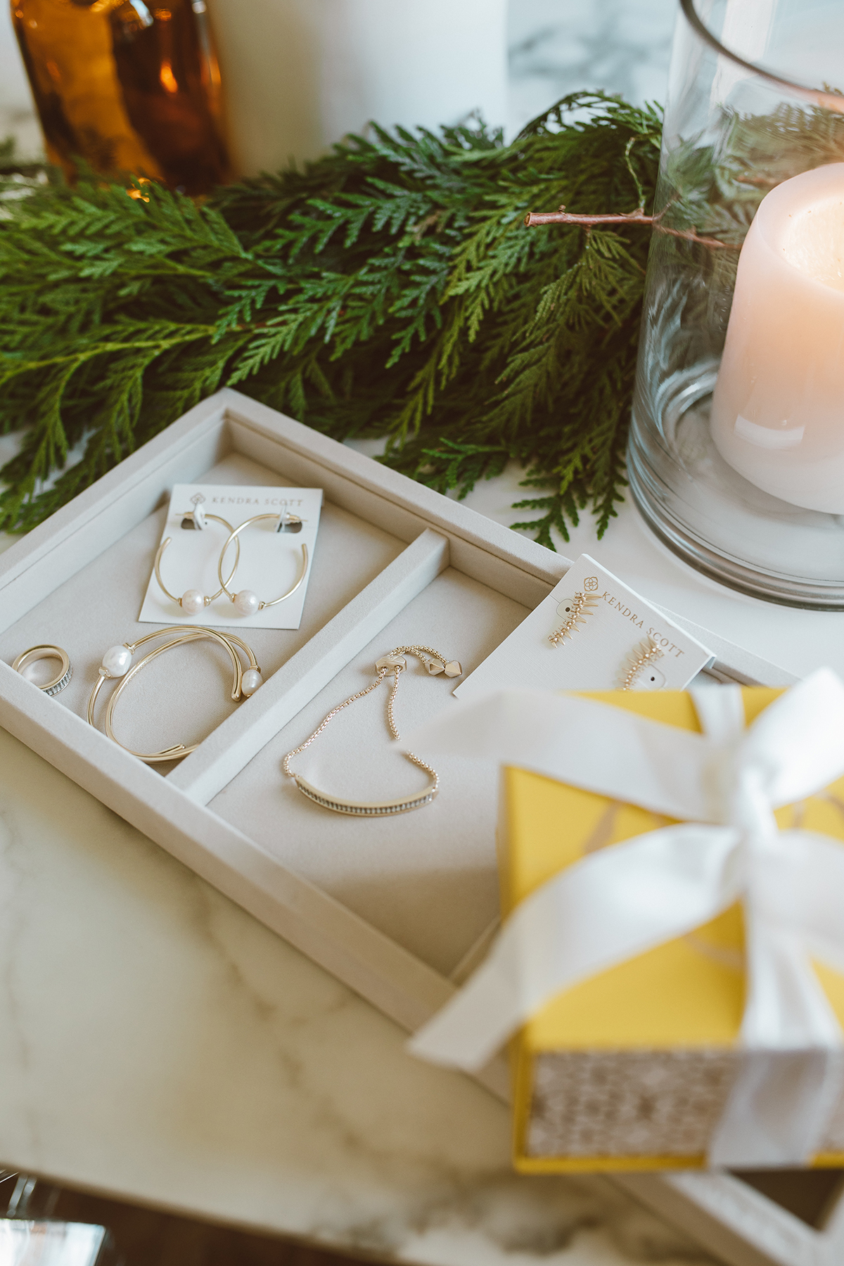 2019 Christmas gifts for her by Kendra Scott