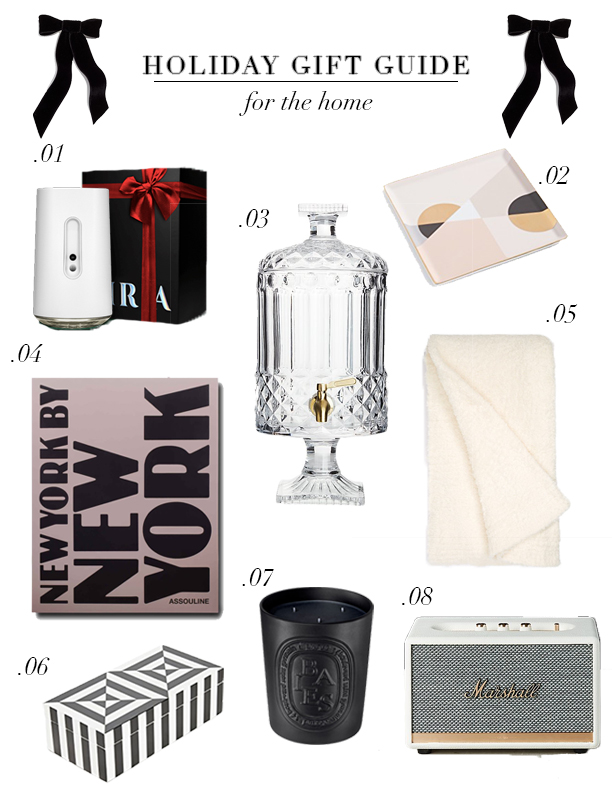 2019 top gifts for the home
