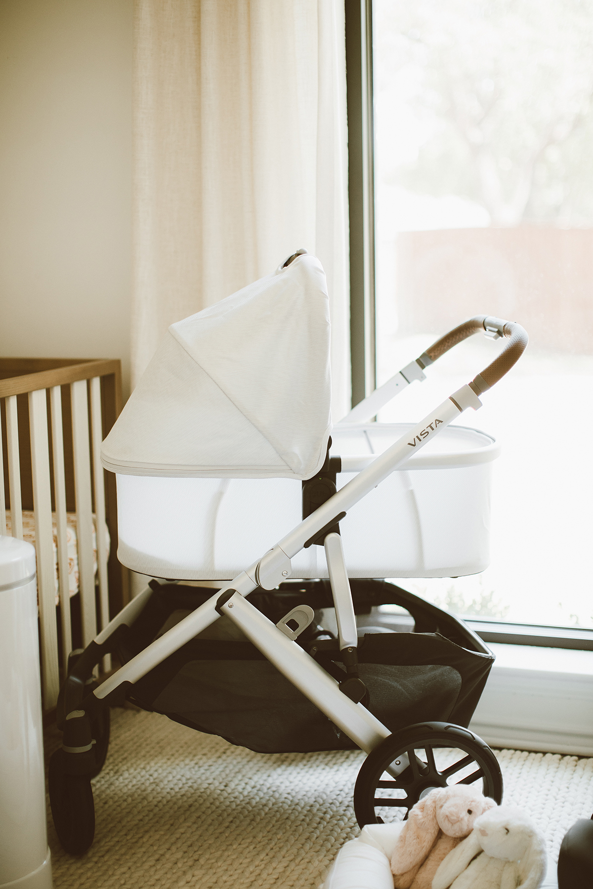 the best stroller to register for on your baby registry