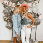 Nashville Bachelorette Party Recap