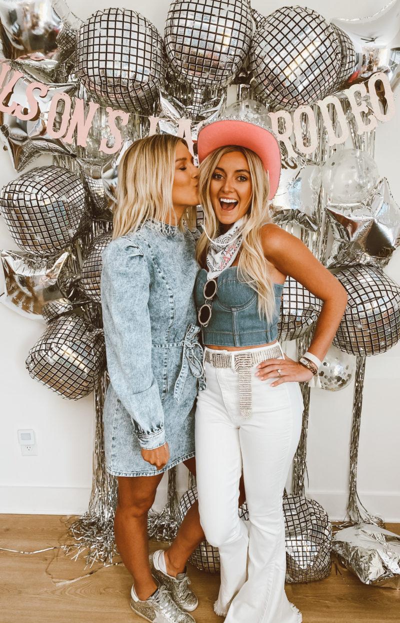 Nashville Bachelorette Party Girls Weekend Getway