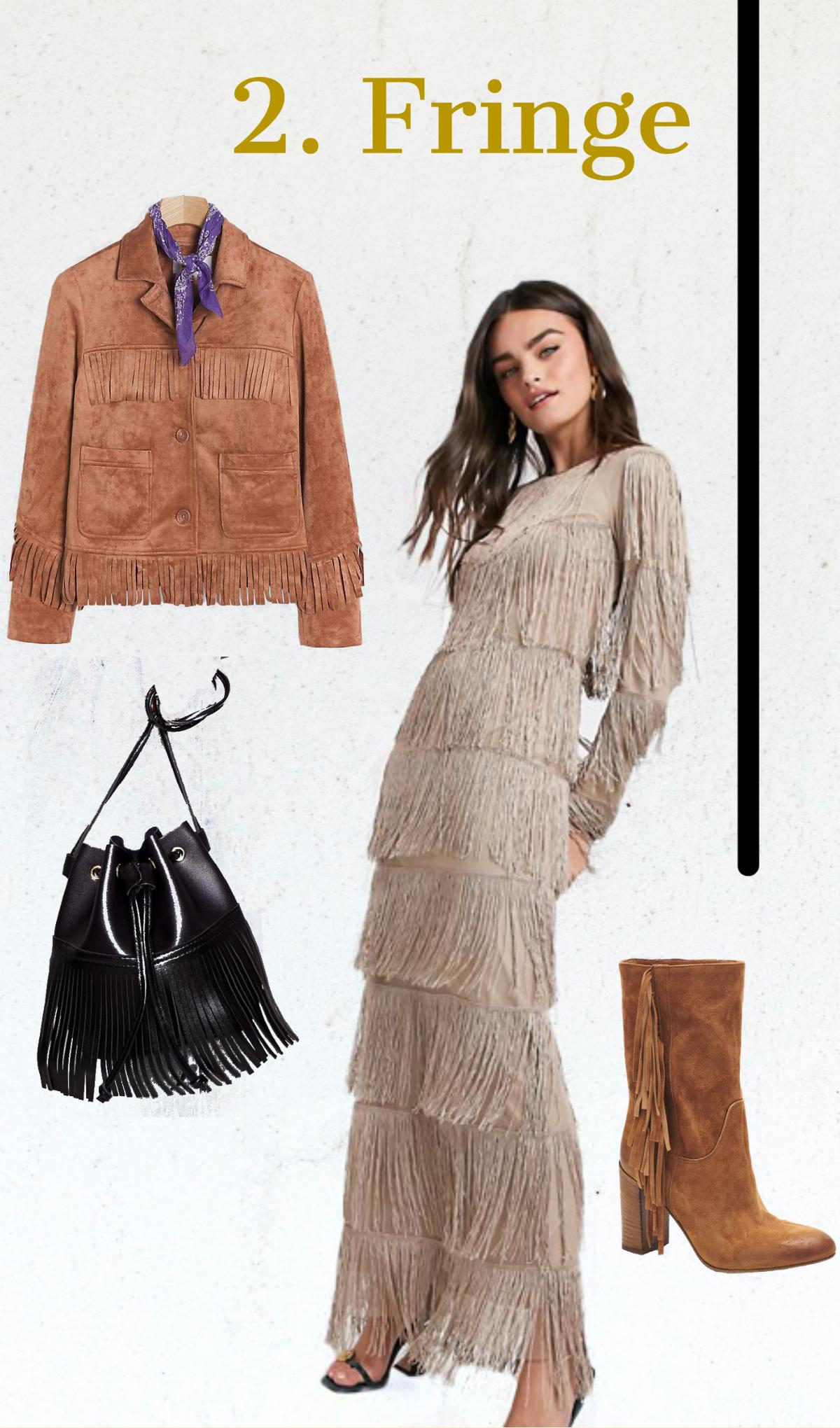 Fringe 2020 Fall Fashion