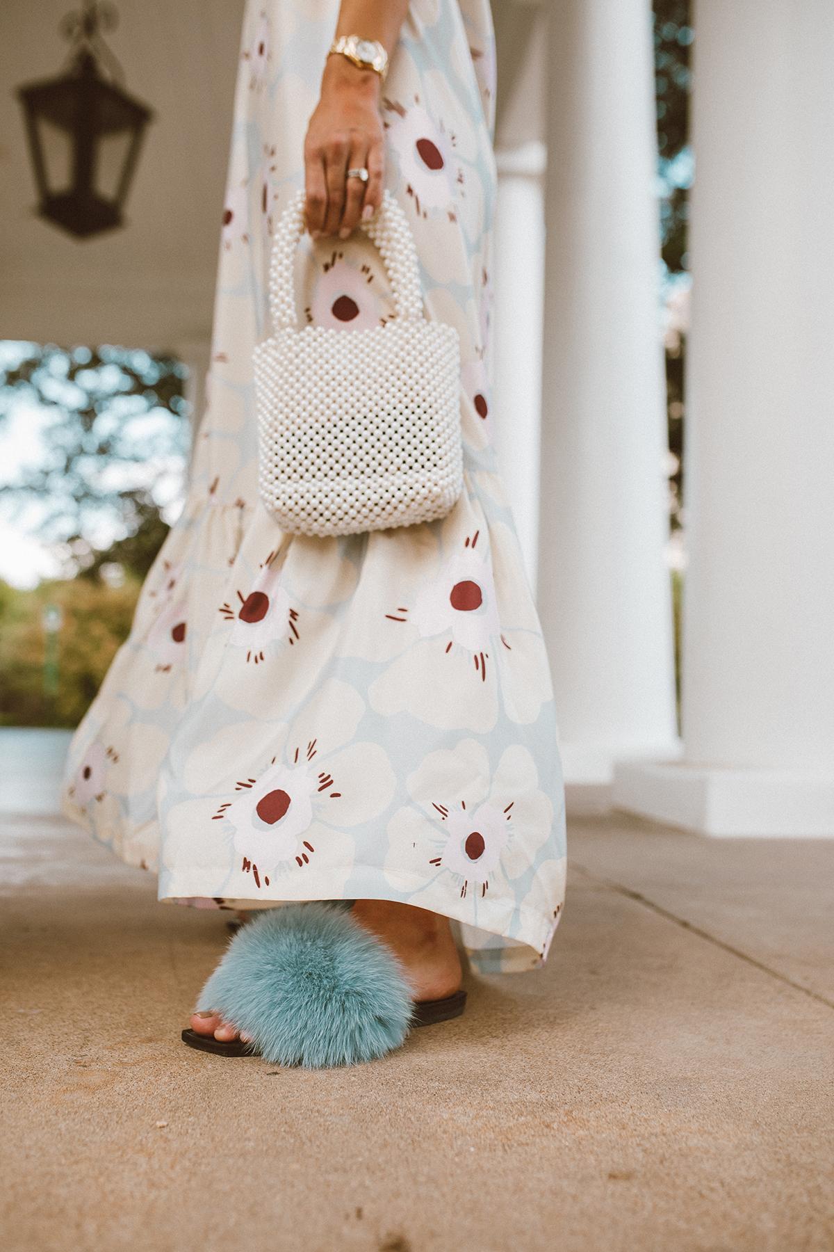 The Perfect Maxi Dress