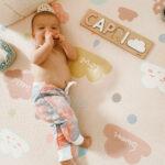 Capri's Favorites at 8 Months