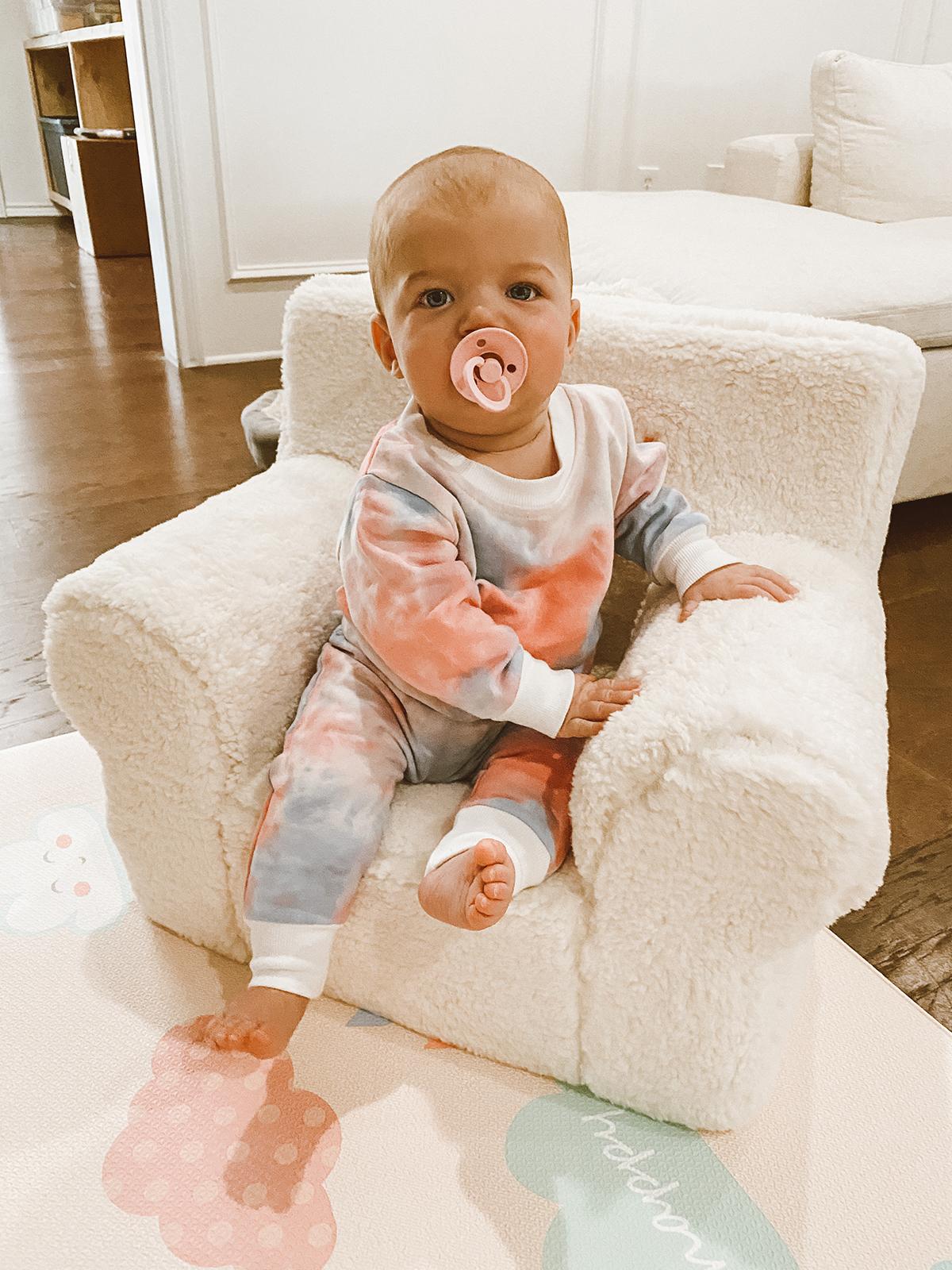 babies favorite things