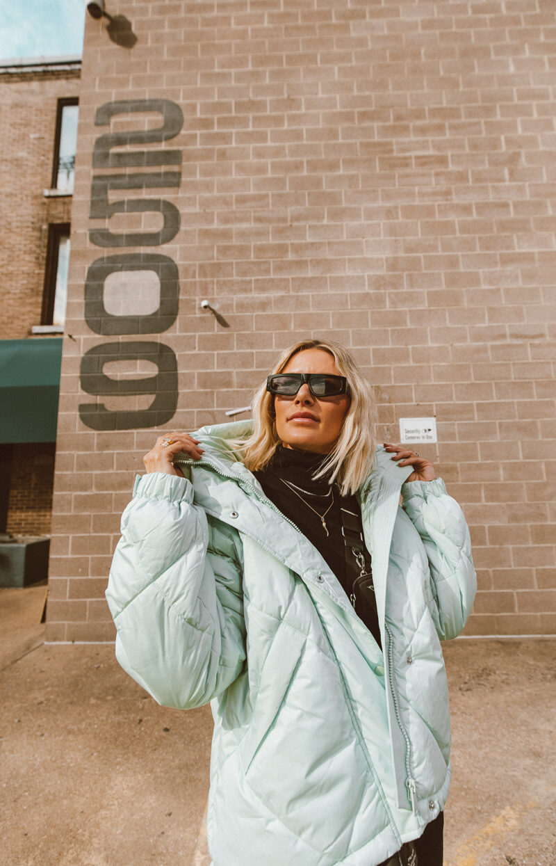 affordable puffer jackets