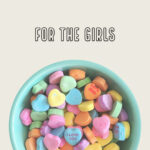 Fun and Easy Galentine's Day Ideas