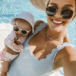 Swimwear I'd Wear as a New Mama