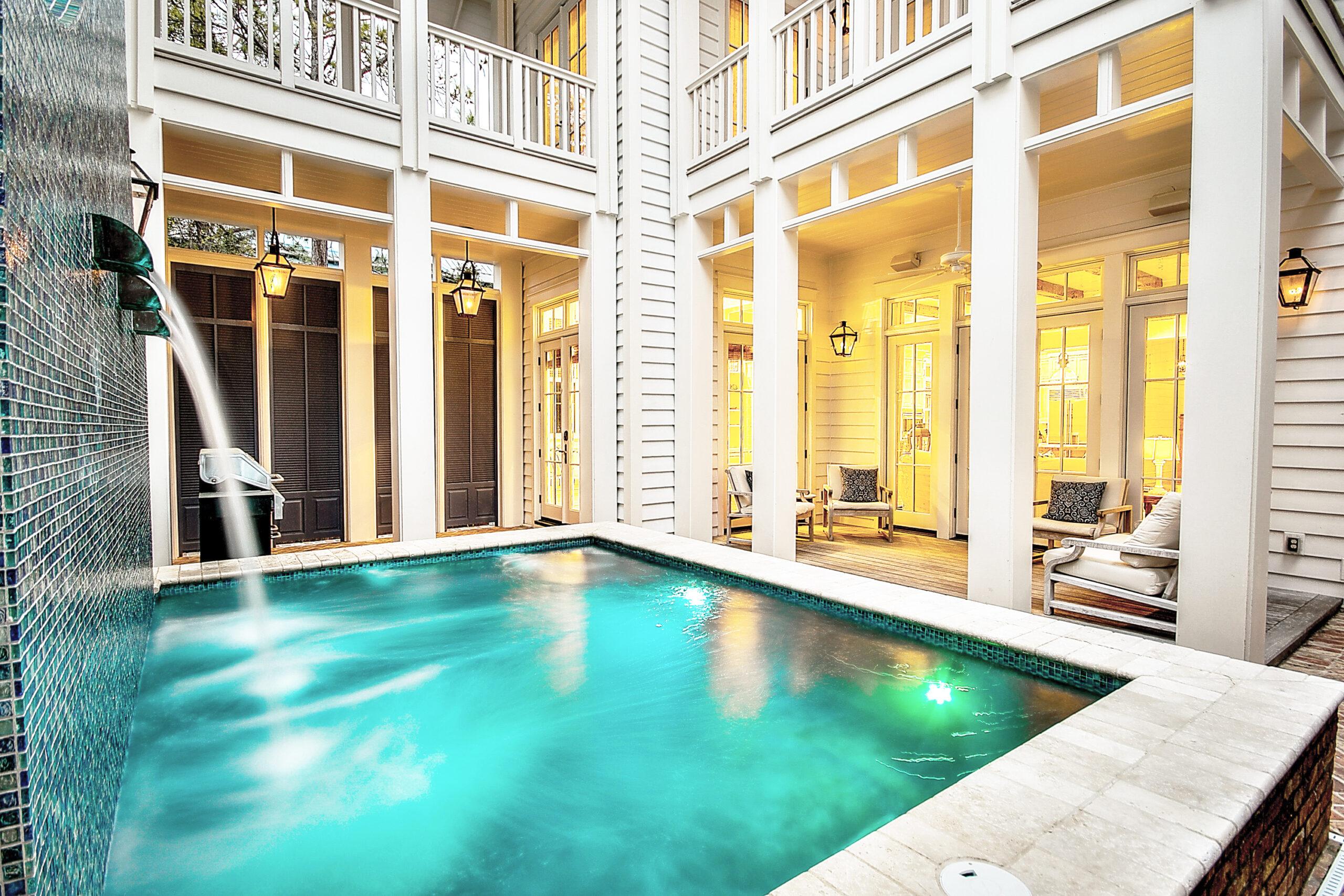 30A Beach House Rental